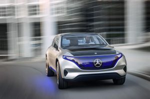 Mercedes-Benz is the most valuable auto brand