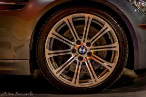 BMW-Tires