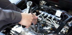Audi-Engine-Servicing