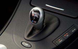 BMW-Transmission