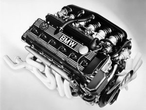 Austin BMW Engine Repair