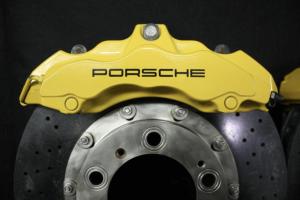 Porsche-Brake-Repairs