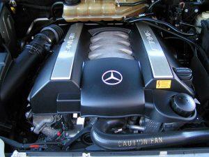 Mercedes Oil Change Pflugerville
