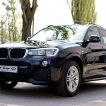 The BMW X3 Plug-in Hybrid: Here's everything we know so far