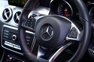 Mercedes-benz-Austin