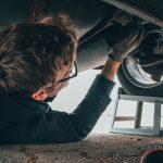 Pflugerville Luxury Auto Maintenance Service