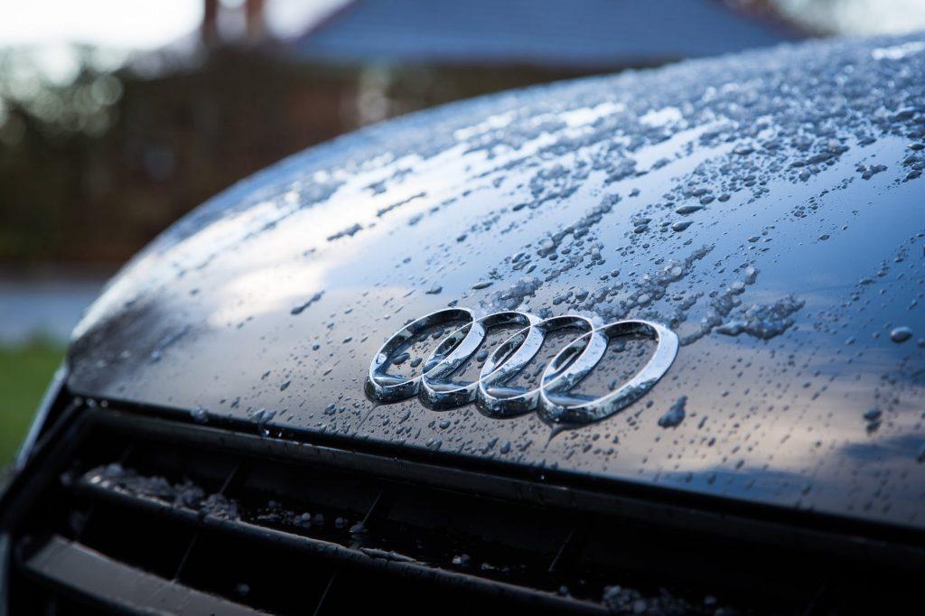 Pflugerville Texas Audi Service