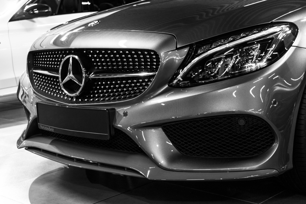 Mercedes repair Pflugerville