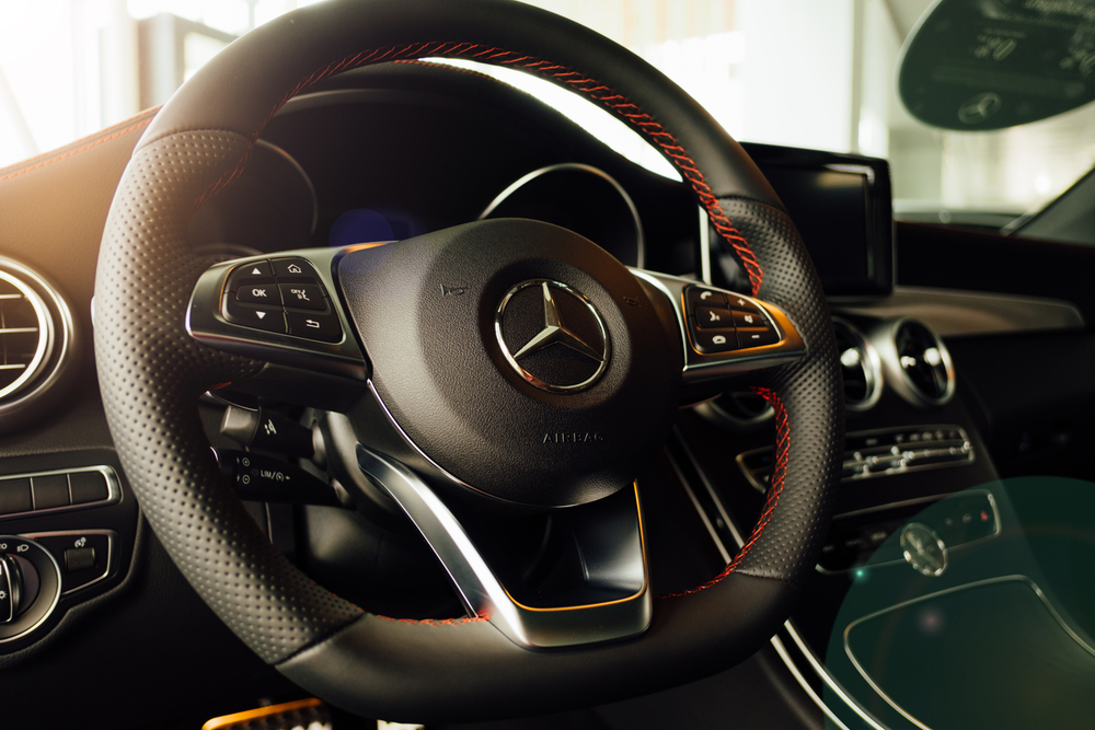 Most common maintenance issues on Mercedes Benz