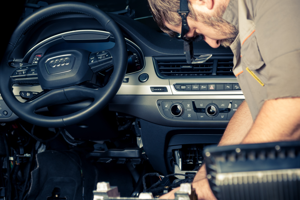 5 Simple Tips for Your Audi Car Maintenance