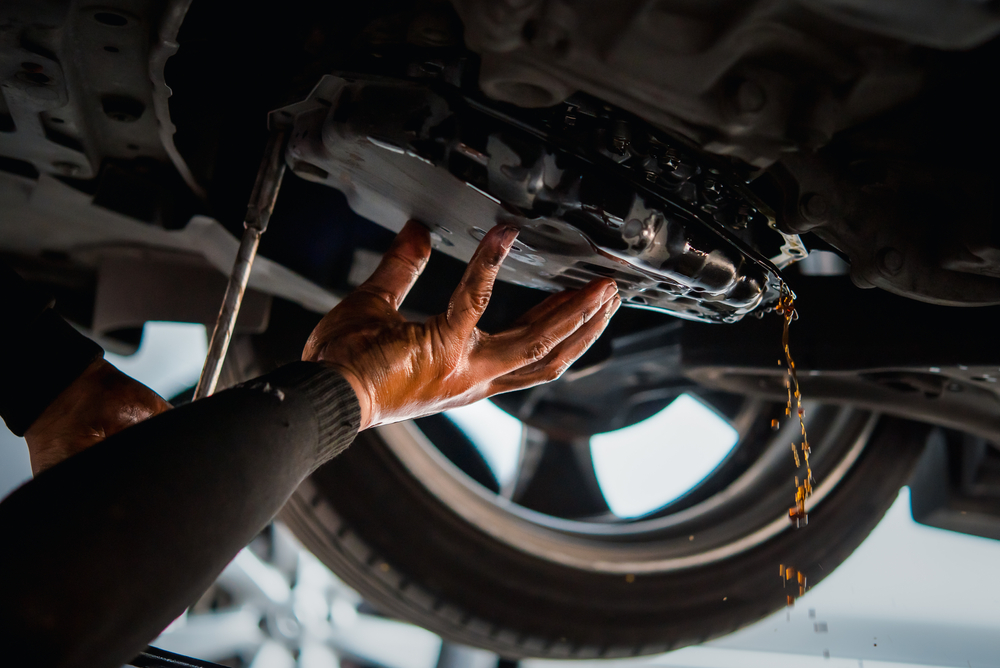 How Often Do You Need to Change Your Transmission Fluid