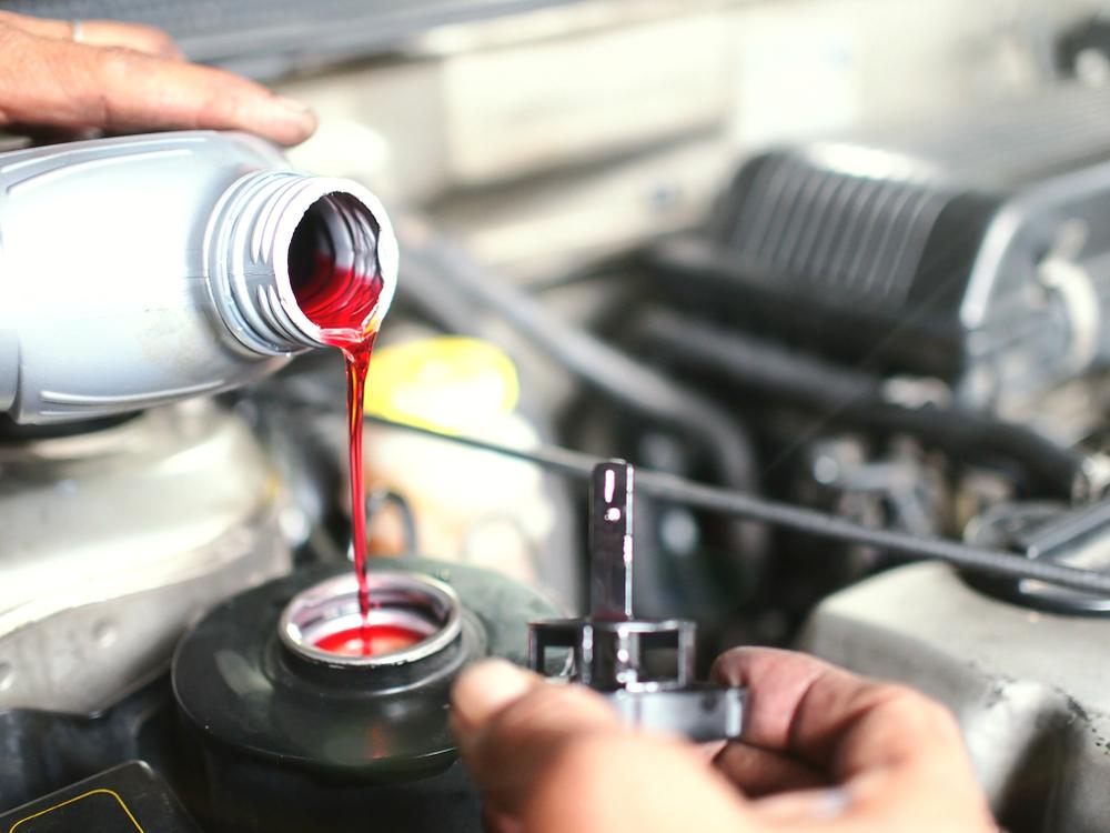 European Auto Repair & Service in Cedar Park